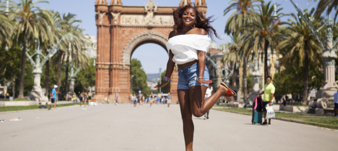 Spain Travel Guide: Barcelona, Palma de Mallorca & Madrid